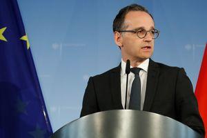 В Германии назвали условие для улучшения отношений с Турцией