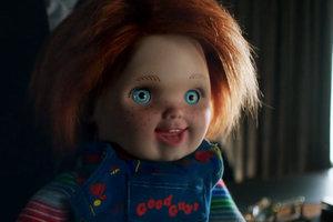 СМИ: Кукла Чаки станет электронным маньяком-убийцей