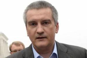 Аксенов подал в суд Киева апелляцию против украинских санкций