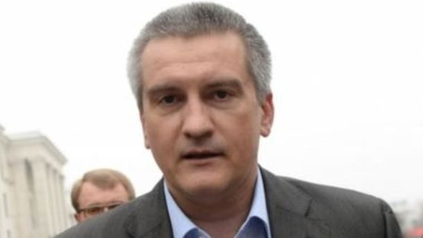 Отмените санкции: Аксенов подал вукраинский суд наСНБО