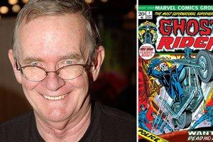 Скончался один из создателей комиксов Marvel