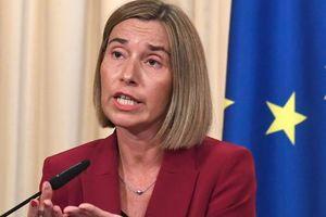 Могерини сделала важное заявление об отношениях ЕС и США