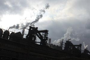 В Украине резко подорожал газ для промышленности