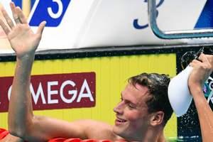 Михаил Романчук признан лучшим спортсменом августа в Украине