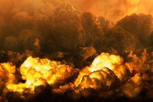 В центре Донецка прогремел мощный взрыв: пострадал человек
