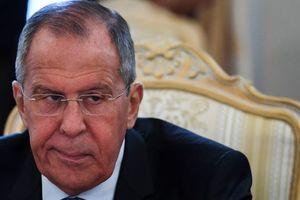 Лавров: Россия готова развивать военные контакты с США