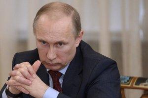 Путин отреагировал на убийство Захарченко в Донецке