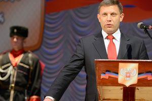 Электромеханик, торгаш и захватчик: кем был главарь боевиков Захарченко