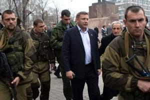 Пограничники рассказали, что боевики устроили на линии разграничения после убийства Захарченко