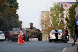 В Донецке снова вернули комендантский час с 23:00