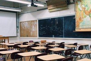 """Реформа образования: запущена программа реформ """"Новая украинская школа"""""""