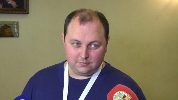 Дмитрий Трапезников. Фото: politeka.net