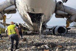 Авиакатастрофа в Сочи: опубликованы детали аварии и рассказы выживших пассажиров