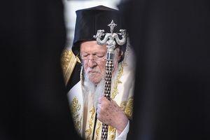 В Стамбуле начался Собор Константинопольской церкви, где рассмотрят автокефалию для Украины