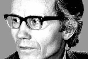 Украинский диссидент Юрий Бадзе скончался на 83 году жизни