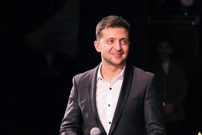 Владимир Зеленский. Фото: instagram.com/zelenskiy_official/