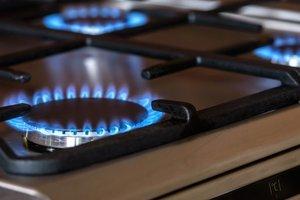 Правительство решило не менять цену на газ для населения до октября