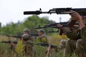Боевики обострили ситуацию на Донбассе и понесли заслуженные потери