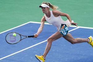 Элина Свитолина не смогла выйти в четчертьфинал US Open