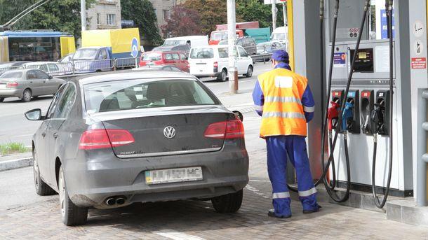 Цены набензин в столице России вновь увеличились