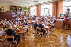 Новый санитарный регламент для школ: без домашних заданий и айпадов
