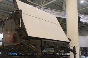 США получили новый украинский 3D-радар для ПВО