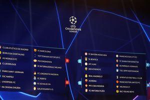 С кем сыграют украинские клубы в еврокубках: представление соперников