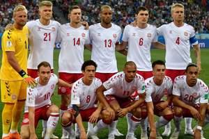 Игроки сборной Дании собираются бойкотировать матчи Лиги Нации