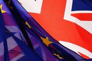 Евросоюз категорически против плана Британии по Brexit
