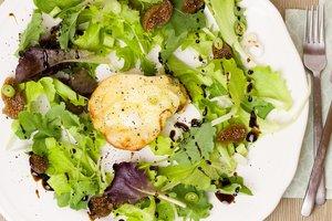 Груша с сыром: как приготовить самый вкусный и красивый осенний салат