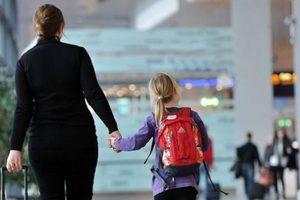 Какие документы нужны для выезда с ребенком за границу