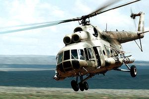 Авария вертолета в Афганистане: в МИД подтвердили гибель украинцев