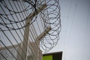 В мелитопольском СИЗО бунтовали задержанные