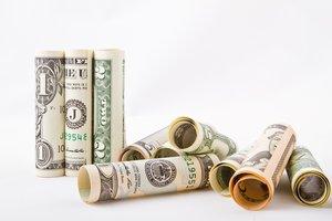 Доллар взлетел после небольшого падения