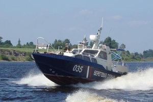В Крыму задержали украинское рыболовецкое судно