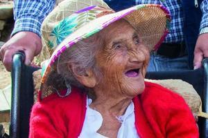 Раскрыта неожиданная тайна самой старой женщины в мире