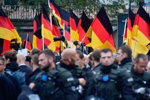 В Германии прошел концерт против неонацизма