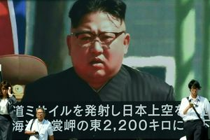 Ким Чен Ына не видели уже больше двух недель