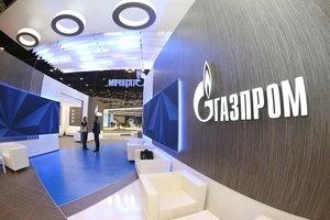 """Украина насчитала """"Газпрому"""" 100 миллионов долларов пени"""