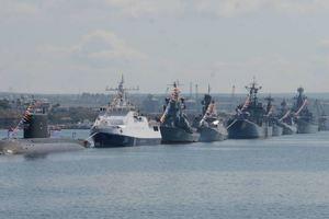 """В Японии отказались комментировать """"российскую армаду"""" у своих границ"""
