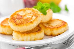 """""""МастерШеф"""": как приготовить сырники по рецепту Тани Куриленко"""