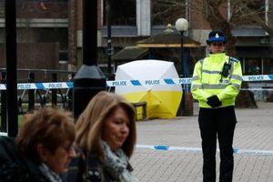 Полиция Лондона взорвала автомобиль у здания телерадиокомпании BBC