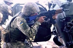 """Военные рассказали, как боевики сегодня """"выполняли"""" перемирие"""