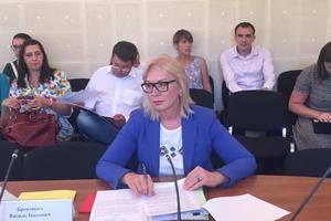 Комитет по правам человека согласовал законопроект о регистрации мест проживания переселенцев с Донбасса и Крыма