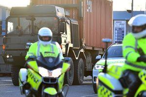 В Великобритании произошло новое загадочное отравление: три человека пострадали