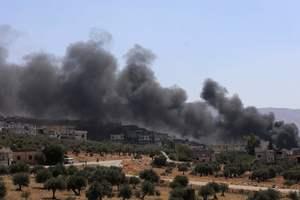 """США предупредили Асада о """"быстром ответе"""" за новое применение химоружия"""
