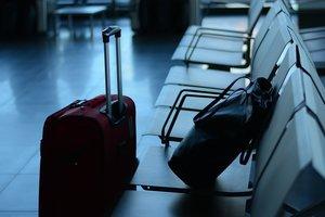 Уроженка Узбекистана пыталась попасть в Турцию в чемодане