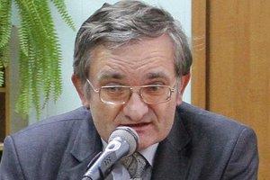 В Николаеве арестовали подозреваемого в убийстве известного ученого