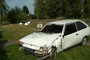 Смертельное ДТП в Ровенской области: пьяного водителя легковушки задержали