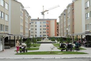 Украинцы стали активнее покупать квартиры в новостройках: названы причины